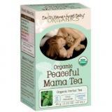 地球妈妈天使宝宝有机孕妇舒缓茶(16袋*3盒)