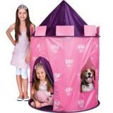公主嫁到!Discovery Kids儿童城堡帐篷