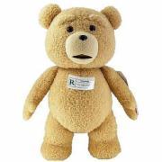 《泰迪熊》里面超級可愛的小賤熊來了