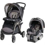 葛莱Graco Snugride 30婴儿安全座椅