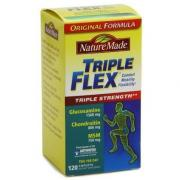 NatureMade自然制造 TripleFlex,Caplets三倍強效維骨力 5折!