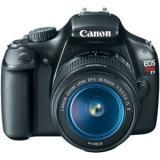 佳能Canon EOS Rebel T3 单反数码相机特惠组合