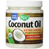 Nature's way Coconut Oil 特级初榨 有机椰子油 907g