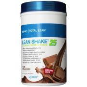 GNC/健安喜 強效纖體瘦身蛋白粉巧克力味832g