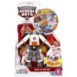 孩之宝Transformers变形金刚救援机器人玩具