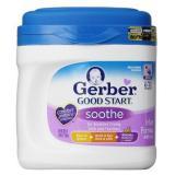 Gerber Soothe 嘉宝婴儿1段舒缓奶粉 754g*4罐