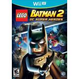Lego Batman 2: DC Super Heroes乐高蝙蝠侠
