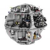 LEGO乐高10188 乐高星球大战系列之死星