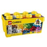 LEGO 乐高Classic Creative 中号积木盒