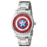 漫威Marvel 超级英雄系列男士石英手表