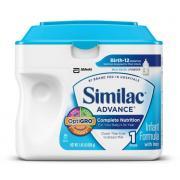 Similac 雅培 金盾一段奶粉 23.2ozX6罐