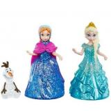 迪士尼 Frozen冰雪奇缘娃娃
