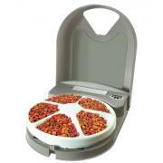 PetSafe Electronic 宠物喂食器 5餐型