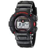经典泥人 Casio卡西欧 GW9010-1 G-Shock 泥人系列 太阳能运动腕表
