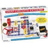 ELENCO Snap Circuits Jr. SC-750 益智电路积木玩具 旗舰款