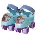 Disney  迪斯尼 Rollerskate Combo With Pads 儿童专用旱冰轮滑组合