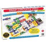 ELENCO Snap Circuits Jr. SC-500 益智电路积木玩具 次旗舰款