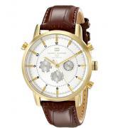 Tommy Hilfiger 1790874 汤米希尔费格 男士计时石英手表