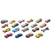 美国销量冠军 Hot  Wheels 风火轮汽车精致模型20个装