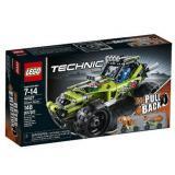 LEGO 乐高 机械系列42027 沙漠越野车