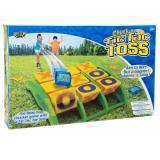 POOF Chuck-O Tic Tac Toss 户外扔沙包玩具