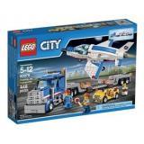 乐高 LEGO City城市系列 航天训练机运输车 60079