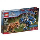 LEGO 乐高 75918 侏罗纪世界霸哥出击