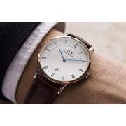 成熟男人的首饰:盘点40款美亚精品手表