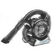 百得 Decker Platinum BDH2000FL 20V锂电铂金蜗牛强力吸尘器