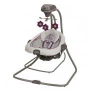 Graco DuetConnect LX 2合1婴儿摇椅