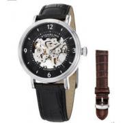 Kenneth Cole凯尼斯·柯尔647.01se 真皮表带 男式机械手表