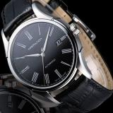 HAMILTON 汉米尔顿 Timeless Class H39515734 男款机械腕表