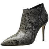 Giuseppe Zanotti Snakeskin-Textured 女款高跟鞋