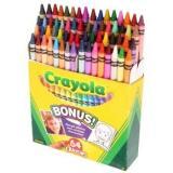 Crayola 绘儿乐 64 Ct  彩色蜡笔(64色)
