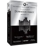 Downton Abbey 唐顿庄园 1-5季蓝光版