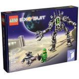 LEGO 乐高 IDEAS系列 Exo-Suit 21109 太空机甲套装