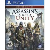 《Assassin's Creed Unity 》刺客信条:大革命 Xbox One 美版