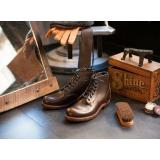 RED WING 红翼 HERITAGE BEACKMAN 9011男士真皮工装靴