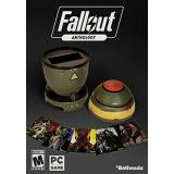 Bethesda Fallout Anthology – PC 核弹装辐射选集