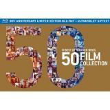 Best of Warner Bros 50 Film Collection 华纳兄弟影业 50经典电影