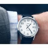 Timex 天美时 T2H281 男士 时装腕表(10年电池)