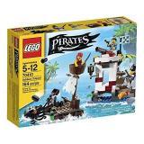LEGO 乐高 加勒比海盗系列 70410 士兵前哨