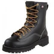 Danner 丹纳 Super Rain Forest 男款防水工装靴