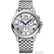RAYMOND WEIL 蕾蒙威 Tradition系列 4476-ST-00650 男款時裝腕表
