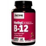 Jarrow FORMULAS 杰诺 Methyl B12 甲基维生素B12