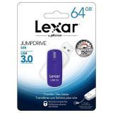Lexar 雷克沙 JumpDrive S35系列 64GB USB3.0