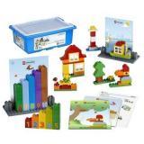 LEGO 乐高 教育系列 6024000 得宝 创意制造者