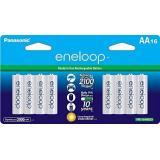 Panasonic 松下 Eneloop BK-3MCCA16BA AA电池