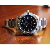 TAG Heuer 泰格豪雅  WAY2110.BA0910 300 Aquaracer 男款机械腕表