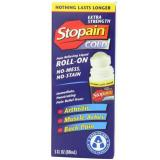 Stopain Extra Strength Pain Relief Roll-On 关节止痛滚珠